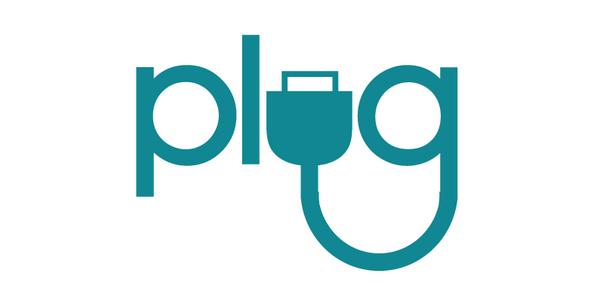 Plug Identity On Behance