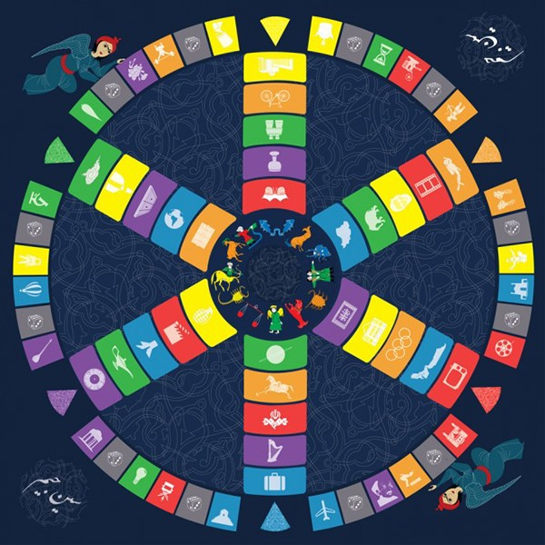 trivial pursuit online multiplayer