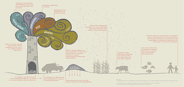 storytelling graphic, infographic,Life Cycle Assessment