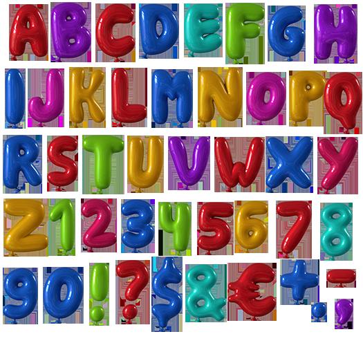 Printable Bubble Letters  Woo! Jr Kids Activities