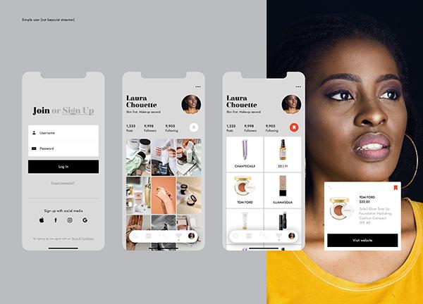 Beyou App