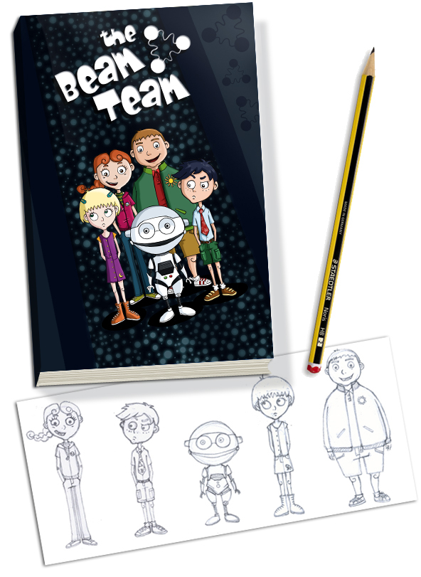 science school  educational  Physics comics  kids learn