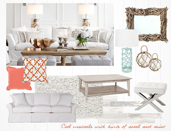 Interior Design Sample Boards On Student Show