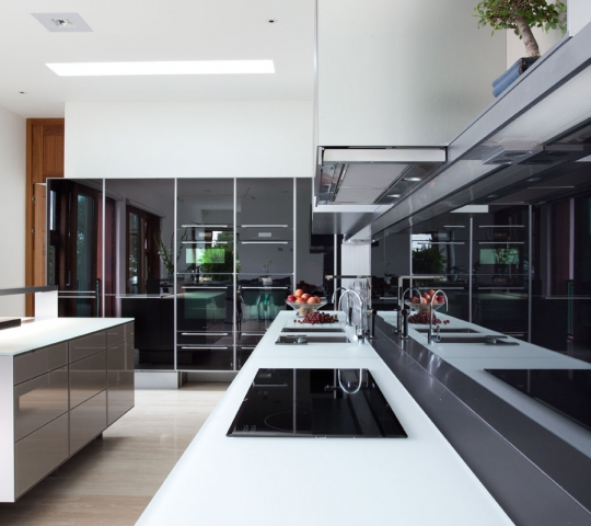 Porsche P 39 7340 Domestic Kitchen Design Ireland On Behance