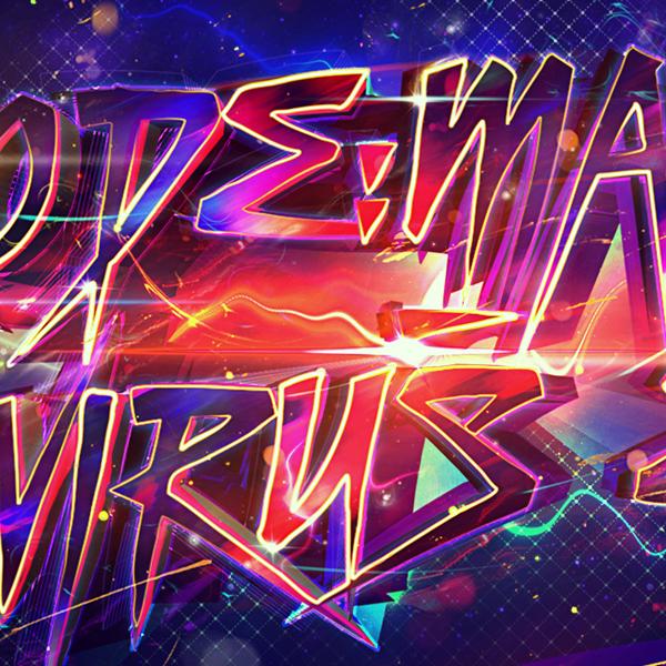 cover artwork mixtape dj svpermachine