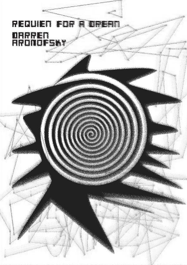 Darren Aronofsky poster crossover