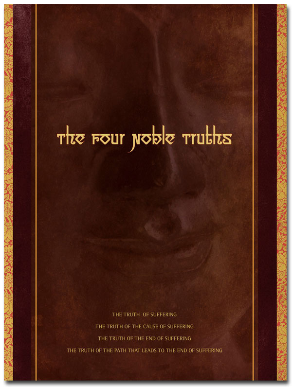 four noble truths essay