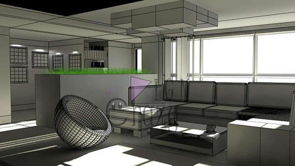 AUTO DESK Maya 3D Modeling a BED ROOM SET Part 1