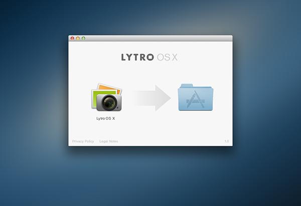Lytro Desktop