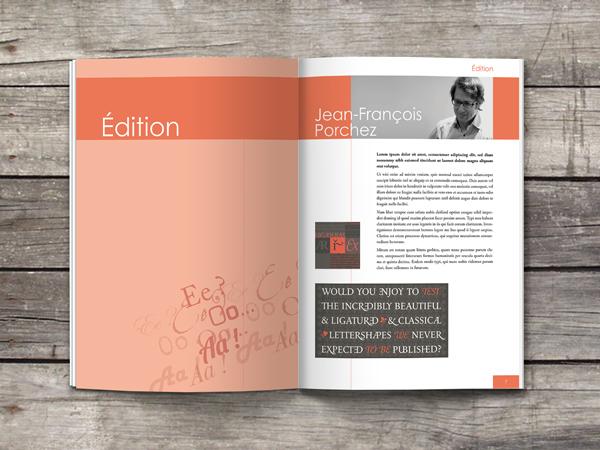 affiche, catalogue, couverture, graphiste, lozère, cévennes, julie mercey