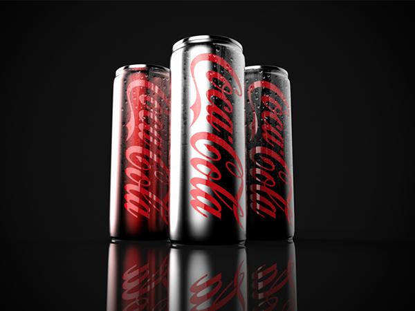 有創意感的19張可口可樂包裝欣賞