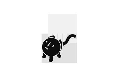 Cat commocial 3D Advertising  animal animation  Bank car Character cute