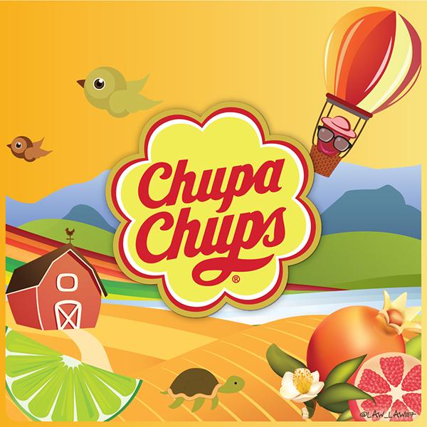chupa chups case study