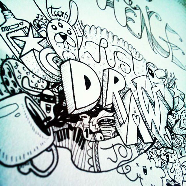 doodle play