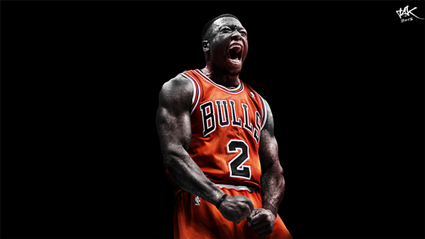 Nate Robinson Wallpaper Bulls Images & Pictures - Becuo