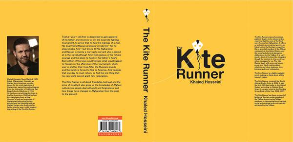 critical essay for the kite runner