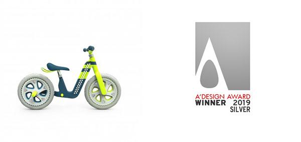 AKO - balance bike