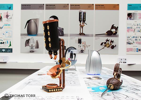 Japanese maker coffee vacuum