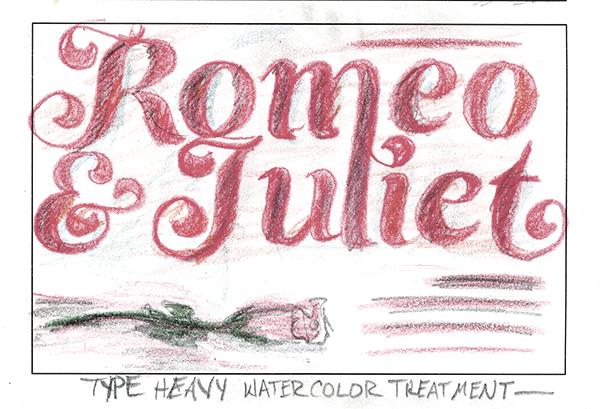 romeo and juliet full script pdf
