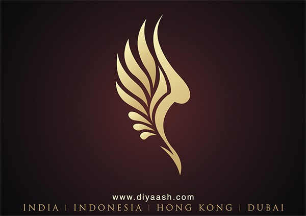 Diyaash Exhibition Invite