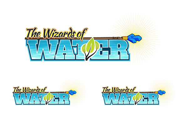 Wizards of Water