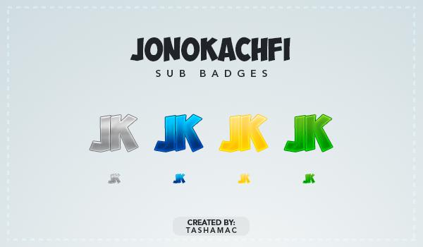 Twitch Sub Badges & Emotes on Behance