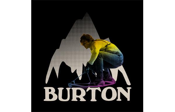 burton logo arrow by - photo #11