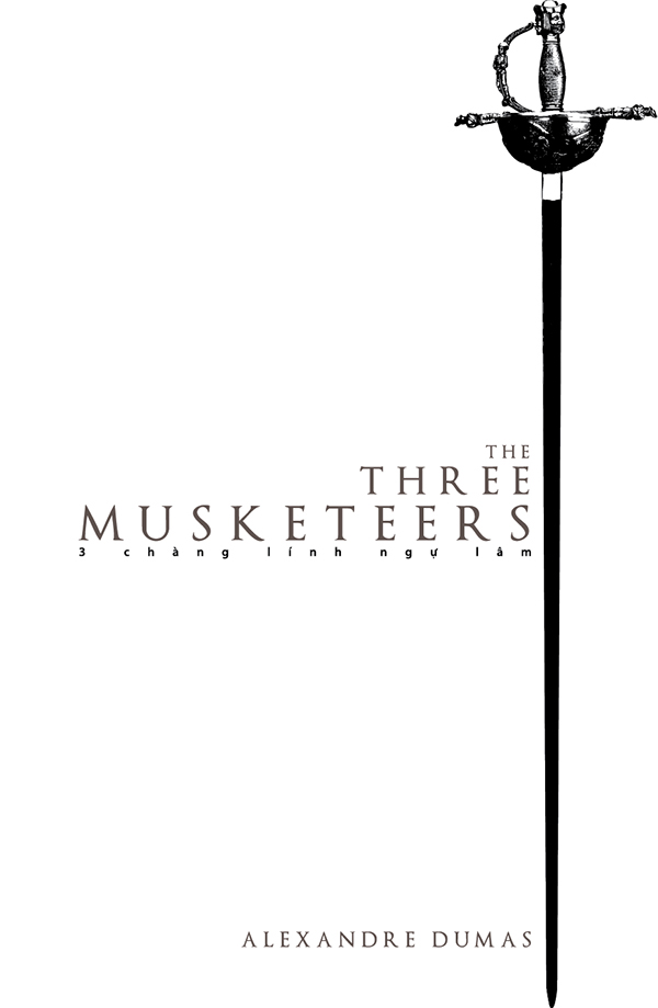 an analysis of the novel the three musketeers Best answer: how about this about the novel a brief synopsis d'artagnan, a poor but noble young man from gascony, leaves his home to make his fortune in paris he is carrying a letter of introduction to his father's friend, monsieur de treville, captain of the king's.