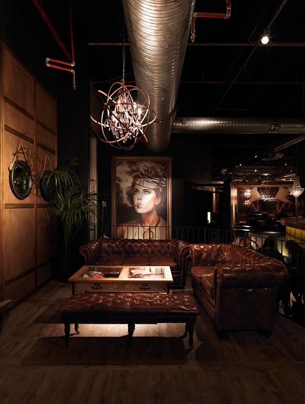 Sagamor lounge bar & restaurant by Andrea Langh e4c23beb836068cb2d32782a35778d26