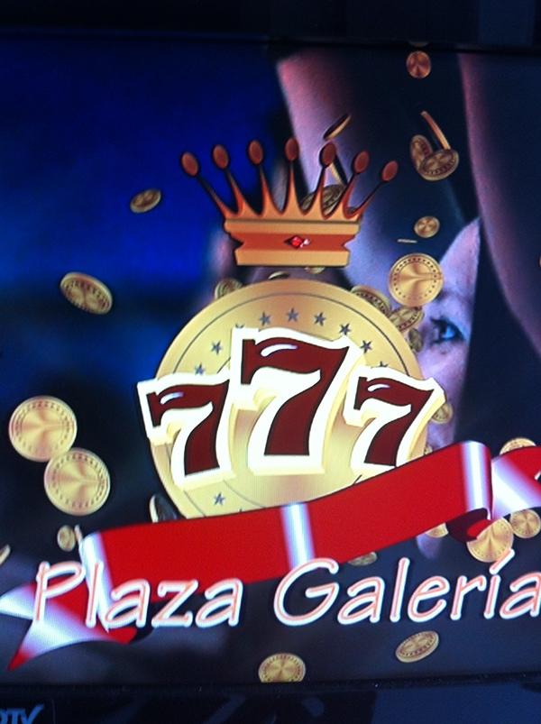 casino 777 uriangato