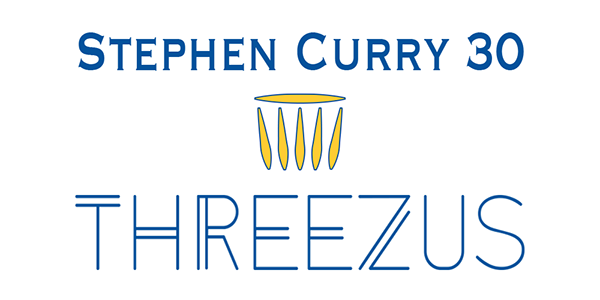 Threezus Design For Stephen Curry 30 On Behance