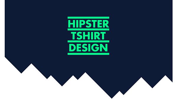hipster magic t shirt design on behance