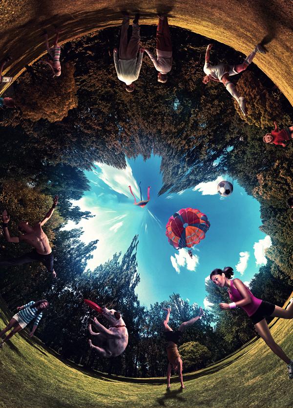 geno arguelles park people conceptual