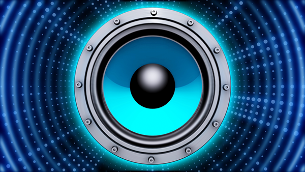 Big Bass Speaker - VJ Loop Pack (3in1) on Behance