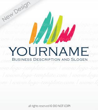 Free Art Logo Design Samples Studio Gallery Artist Logos
