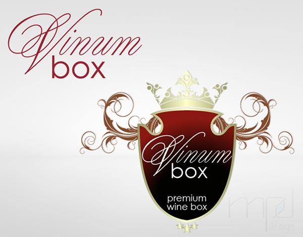 Logotipo vinumbox
