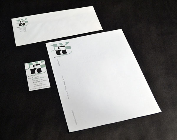 Brand design letterheads on aiga member gallery a nyc firefighter and consulting mechanical engineer asked to stand out from competitors with a designed letterhead system using red as the main design thecheapjerseys Images