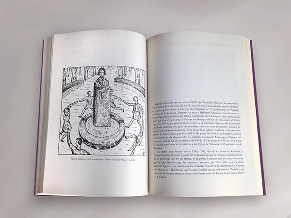 maquetació edició llibre book universität University