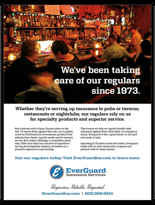 Insurance Company Print Ads On Behance