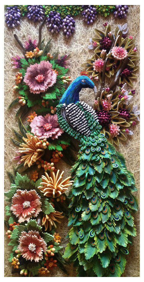 - Ideas Http Www Lifechilli Com Paper Quilling Patterns And Designs