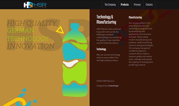 Webdesign logo