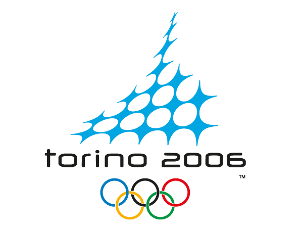 Corporate Identity XX Olympic Winter Games Torino 2006 on Behance