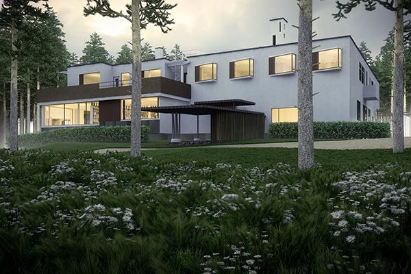 Add to collection - Villa mairea alvar aalto ...