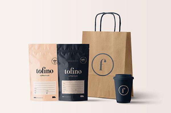 Tofino coffee truck
