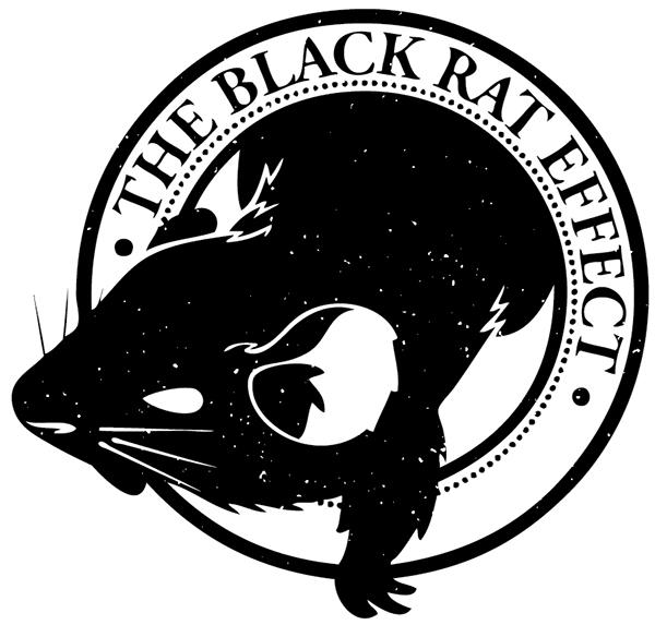 The black rat