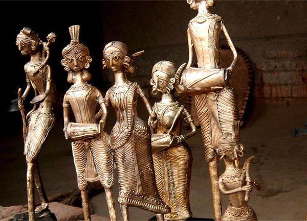 Metal Handicrafts India Handicrafts in India