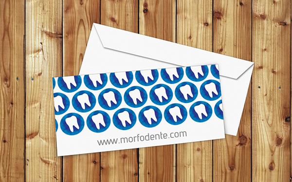 teeth tooth dentist dentures White smile blue logo Portugal clinic medical clean 2pontos graphic Web Website site lab Prosthesis Dentes próteses dentista cartões visita identidade convite envelope AZUL