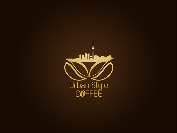Coffee Logo Design Examples For Inspiration 5 Pictures to pin on ...
