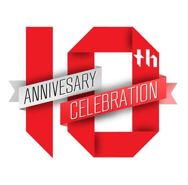 Th anniversary of lexmark on behance