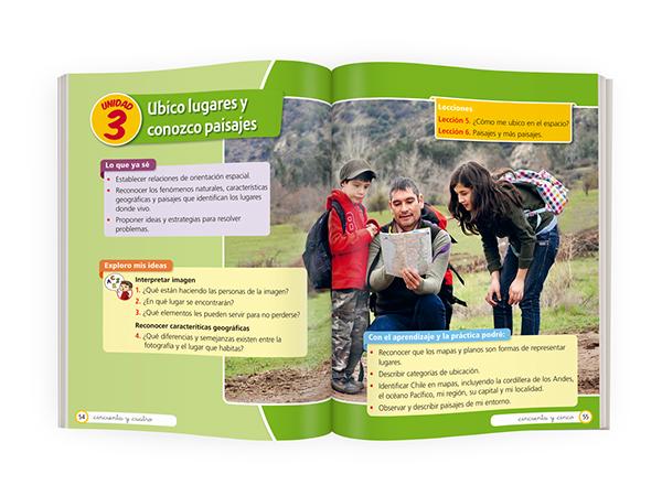 diseño grafico editorial libro texto